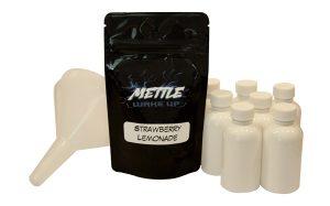 Powdered Energy Shot Mix Kit