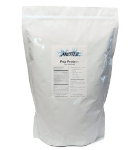 Pea Protein Isolate - 5lb Bag