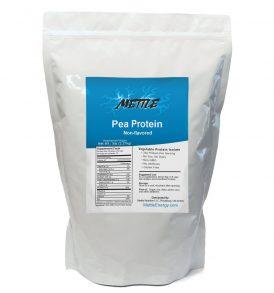 Pea protein pure bulk 5lb