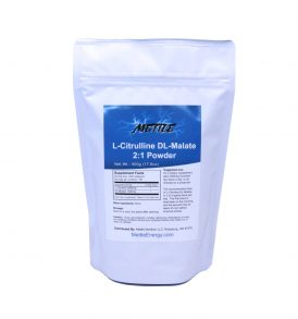 l-citrulline dl-malate 500
